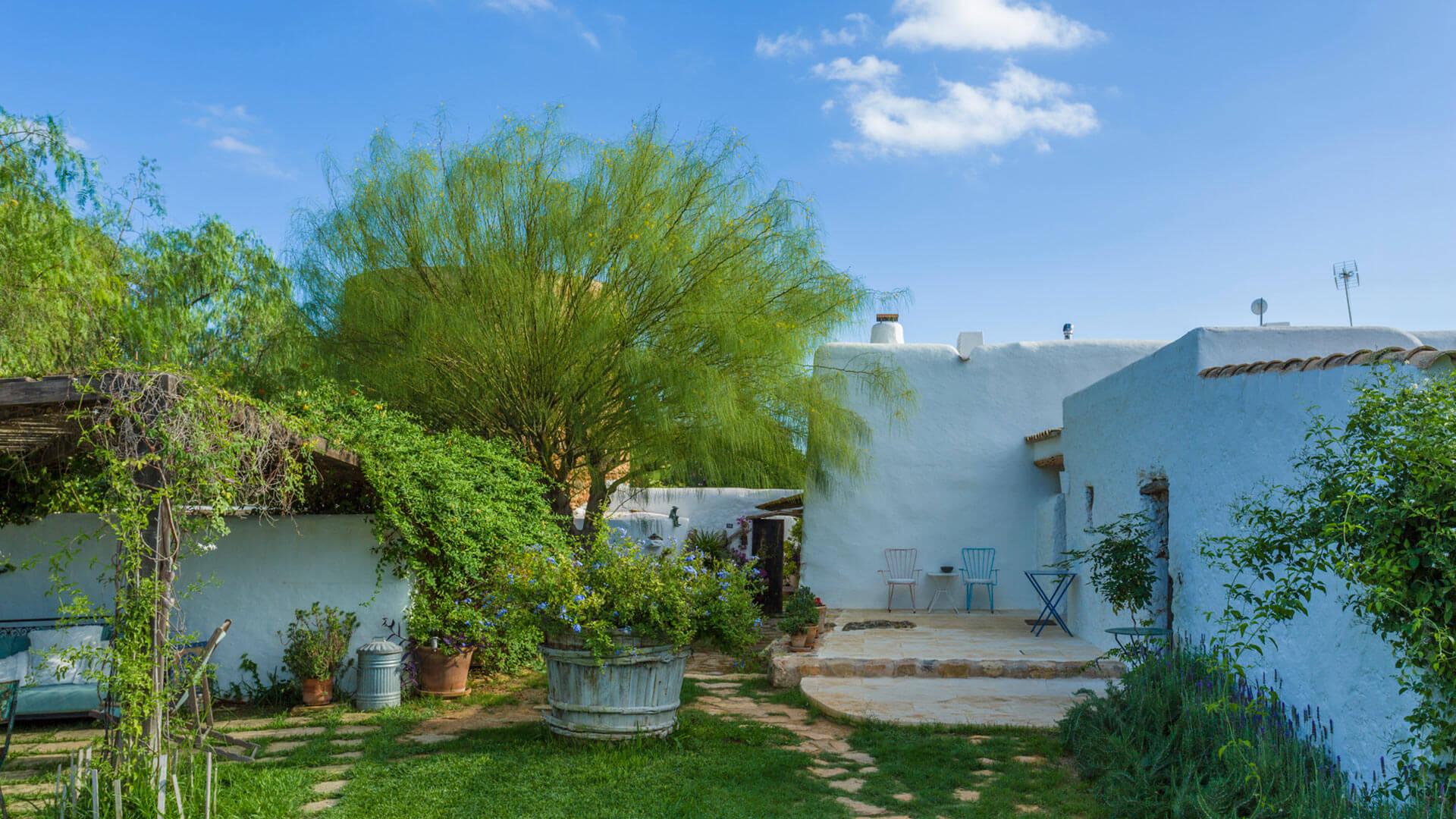 Villa Villa 339, Rental in Ibiza