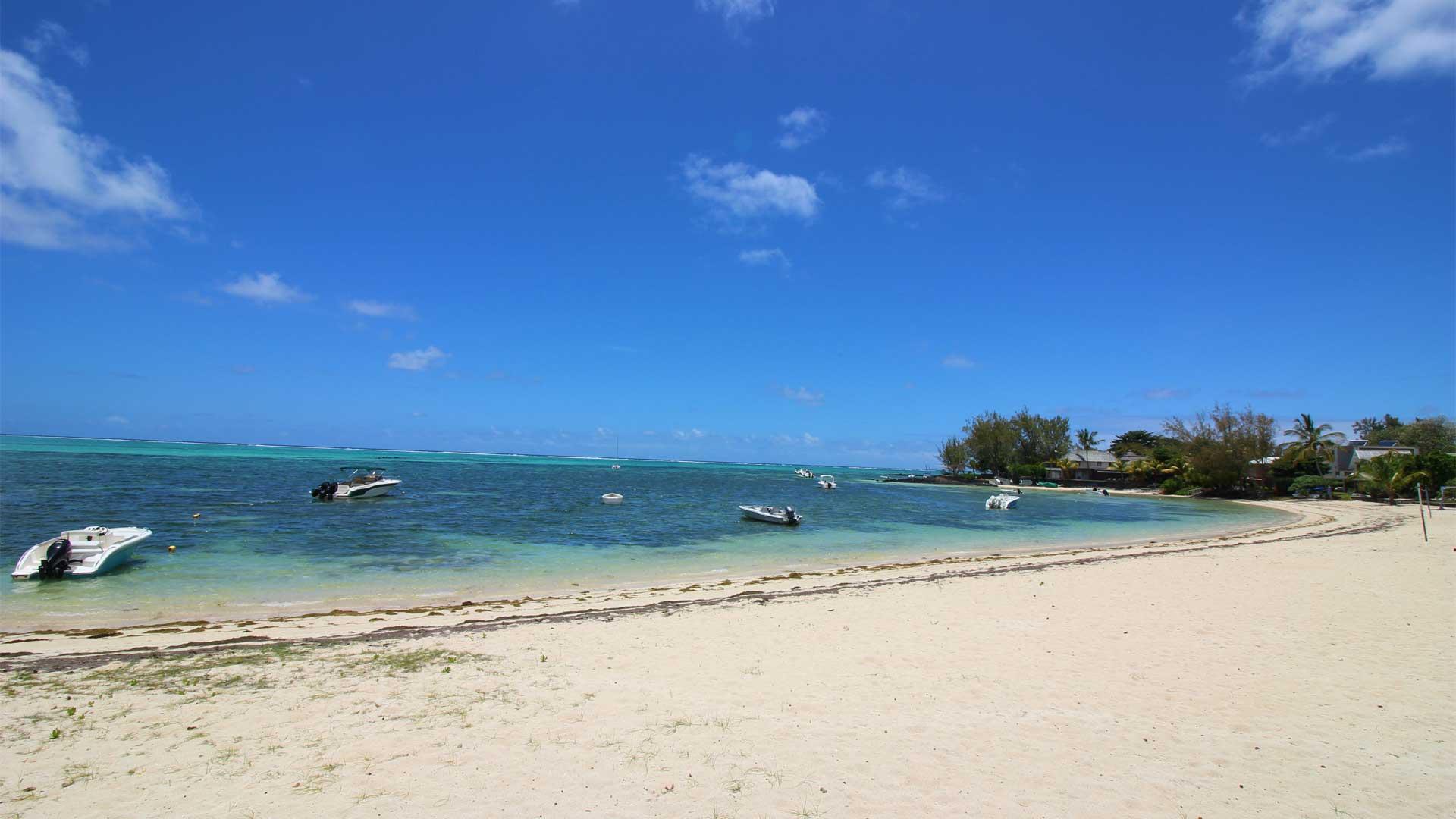 Villa La Case Creole, Location à Île Maurice Nord
