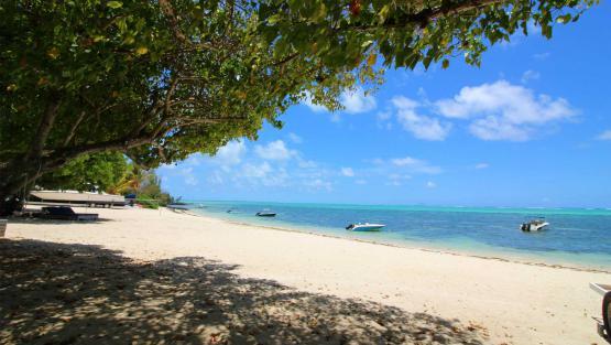 Villa La Case Creole, Rental in Mauritius North