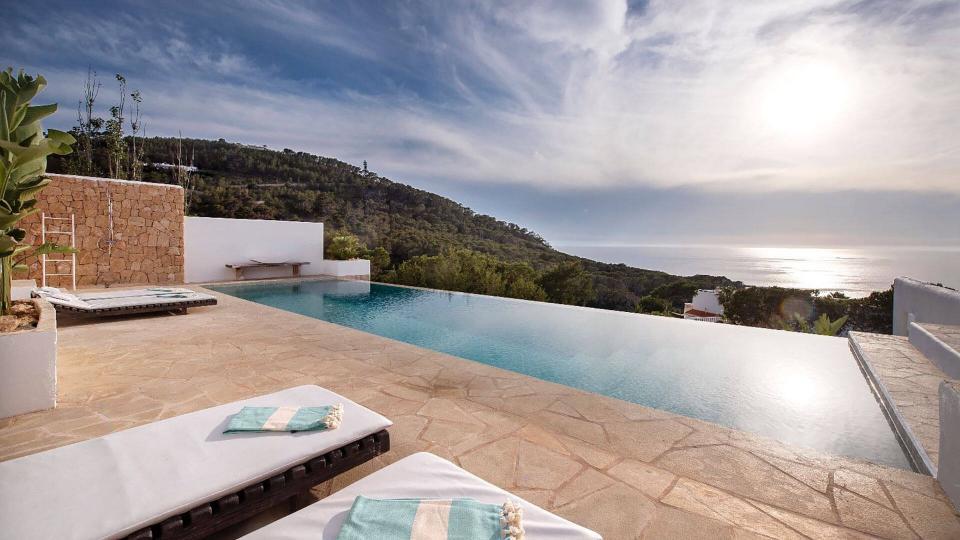 Villa Villa 318, Location à Ibiza