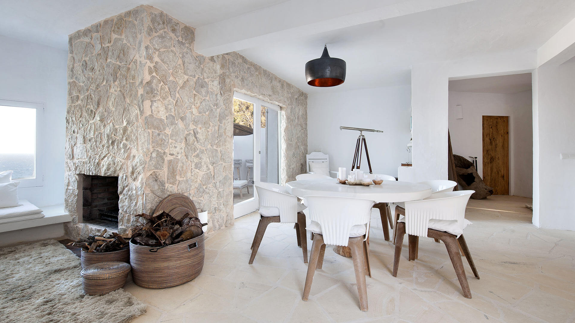 Villa Villa 318, Rental in Ibiza
