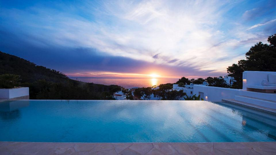 Villa Villa 318, Location à Ibiza