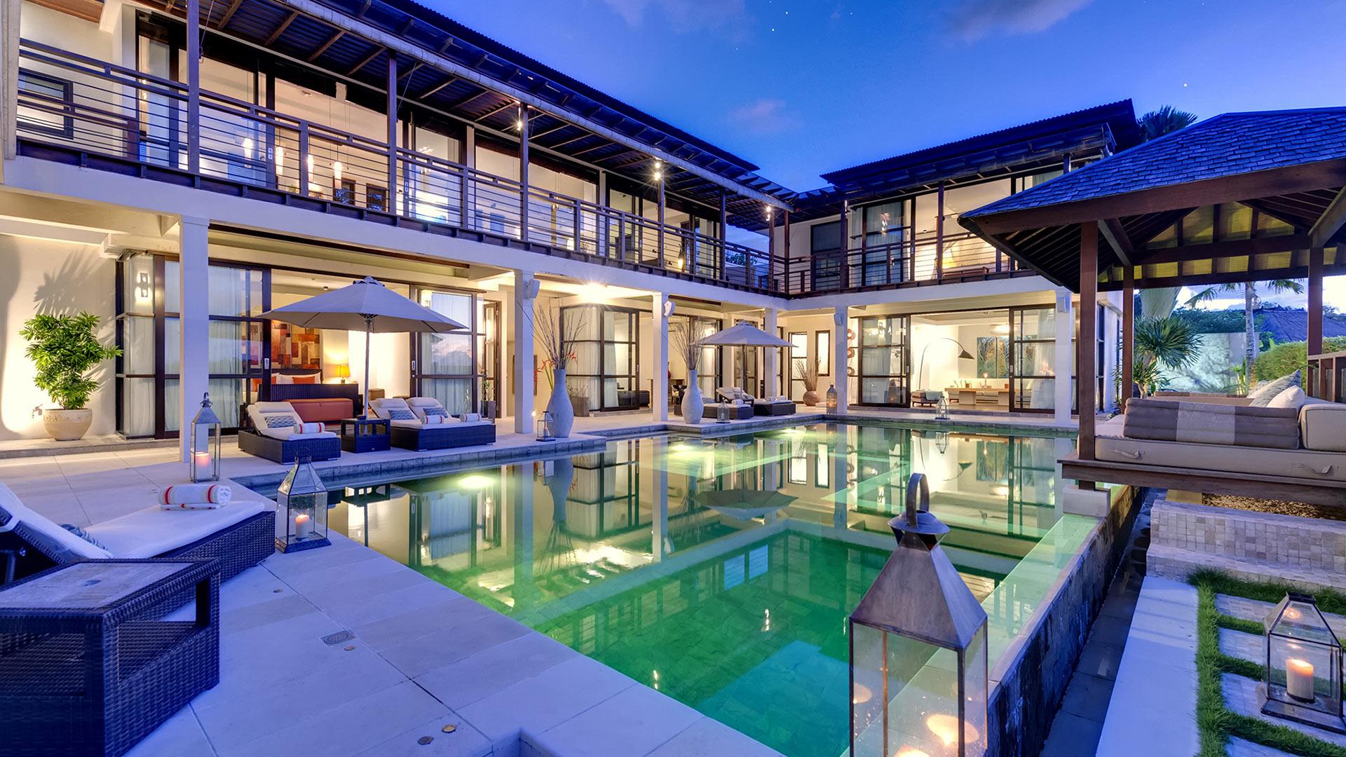 Villa Villa Jamalu, Rental in Bali