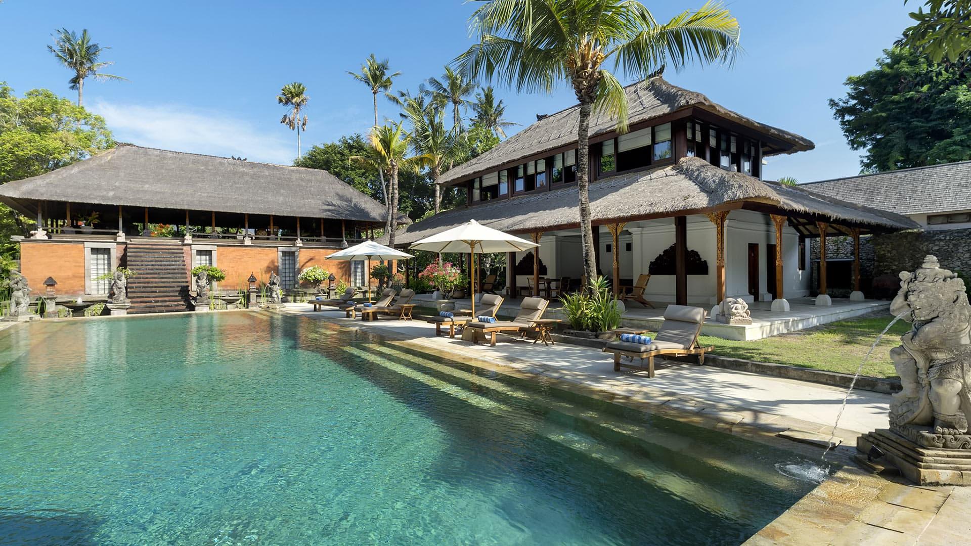 Villa Villa Batujimbar, Location à Bali