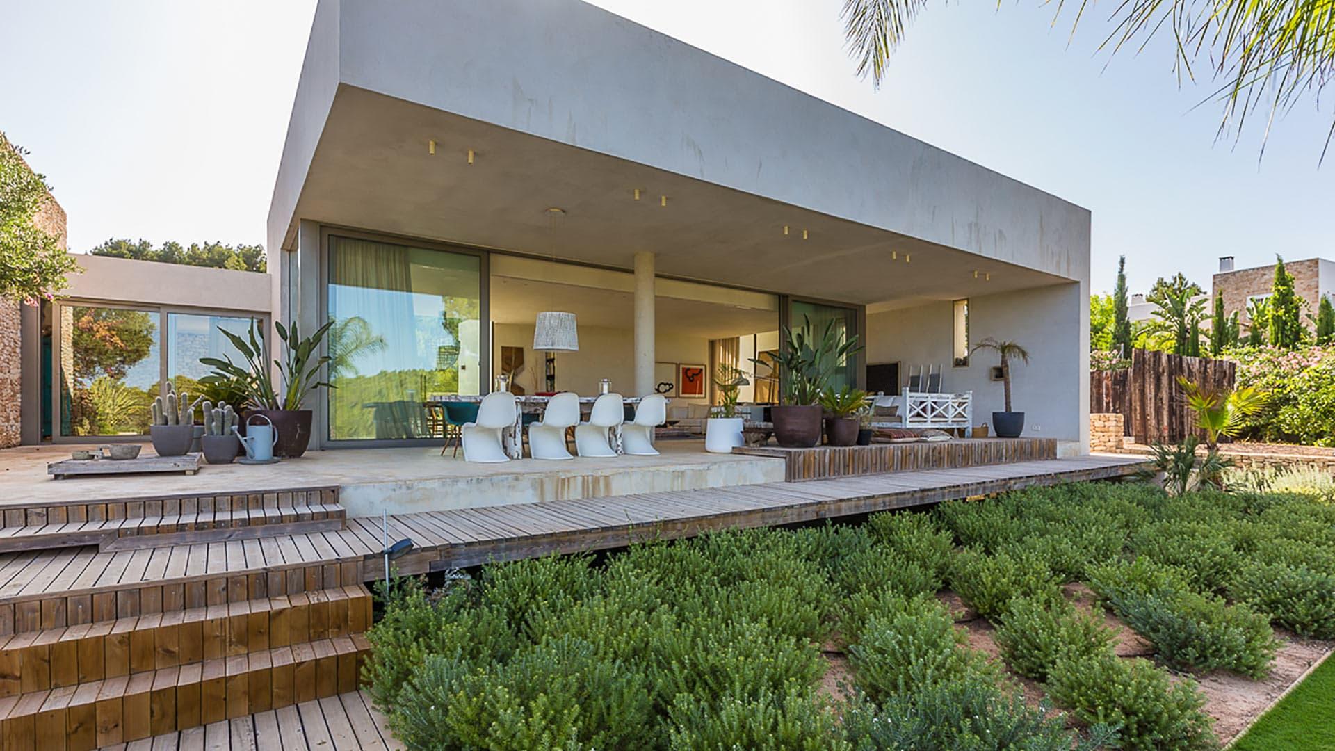 Villa Villa Payoa, Location à Ibiza