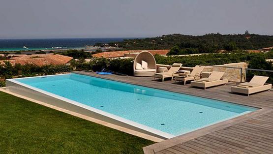 Villa Villa Sunshine, Location à Sardaigne