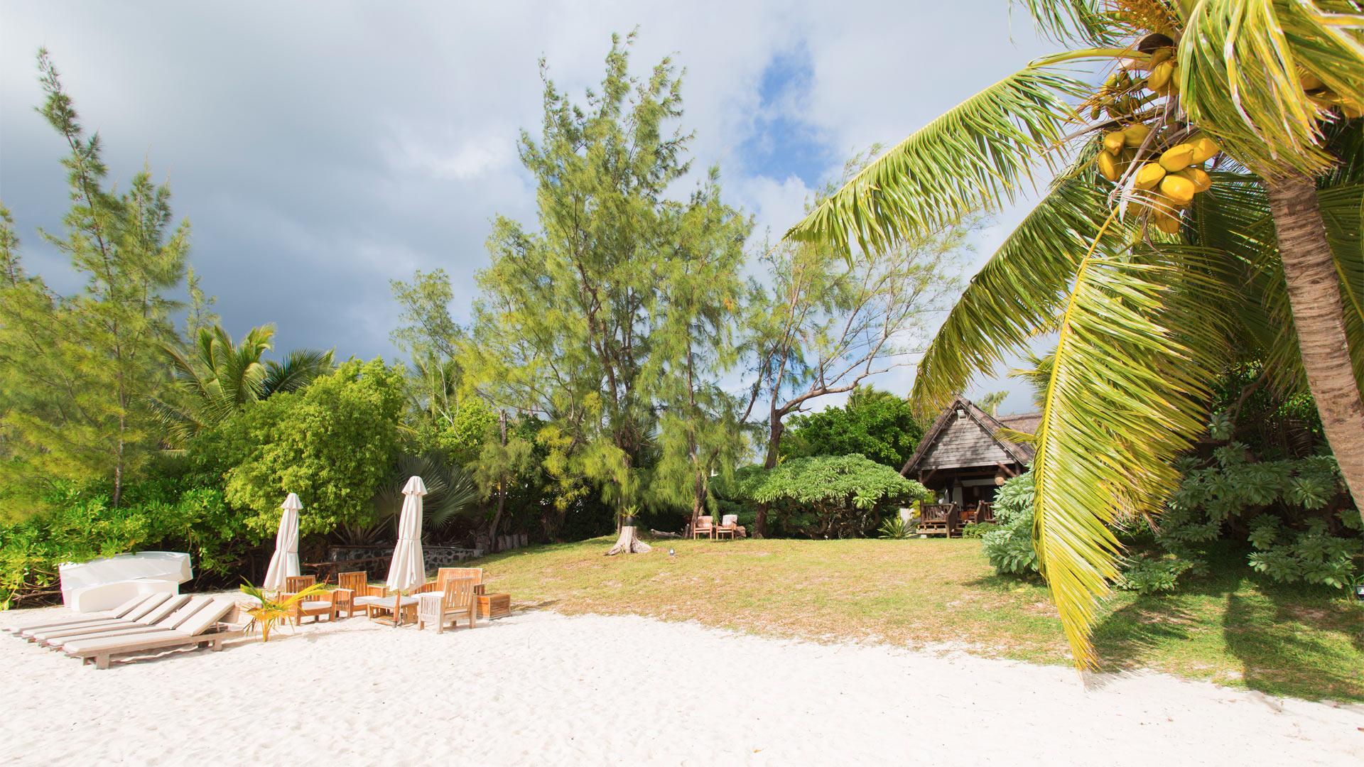 Villa Villa Des Lauriers, Rental in Mauritius North