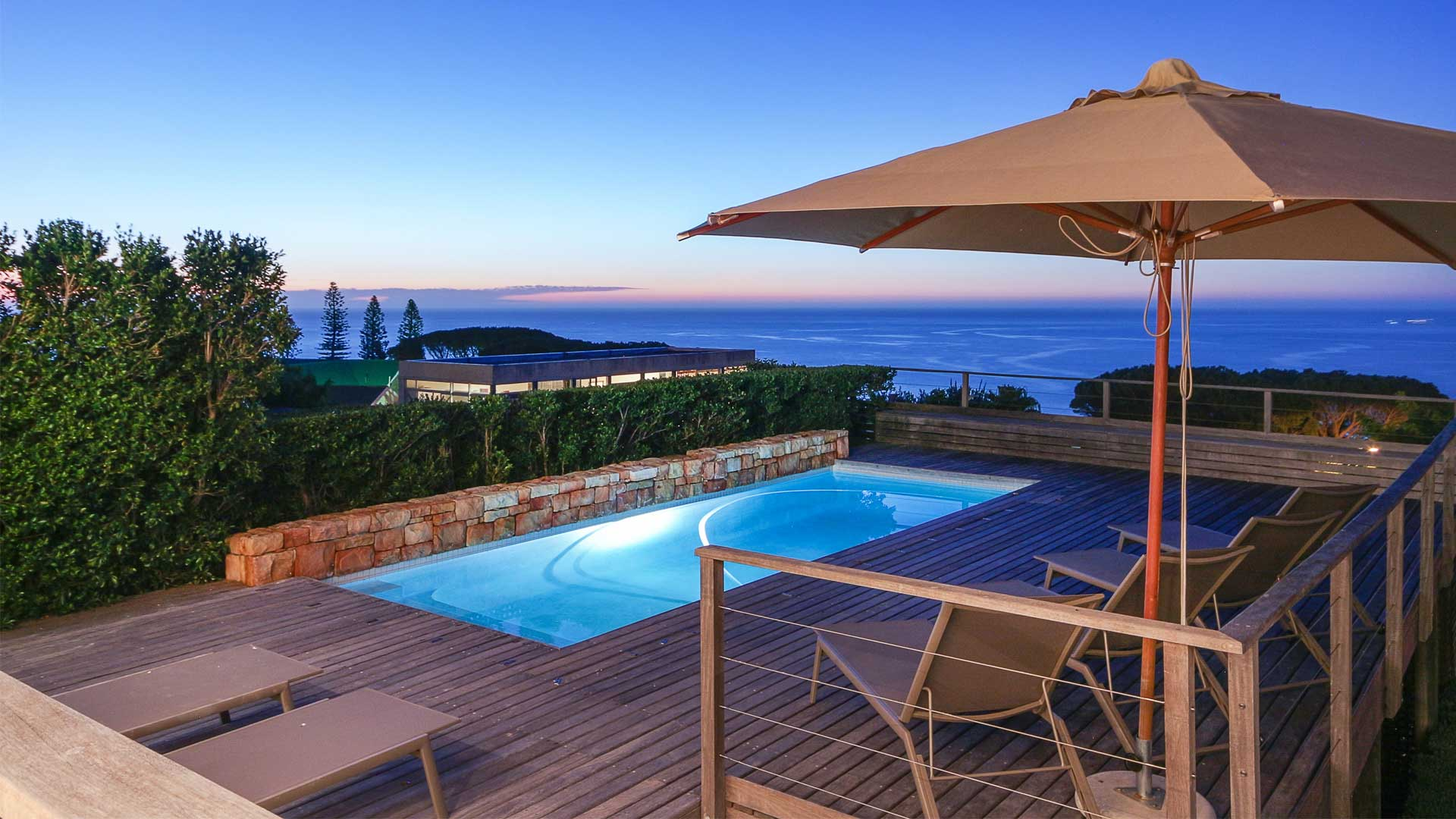 Villa Villa Olivier, Rental in Cape Town