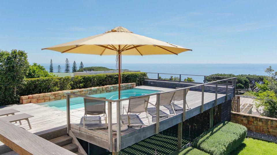 Villa Villa Olivier, Rental in Cape Town