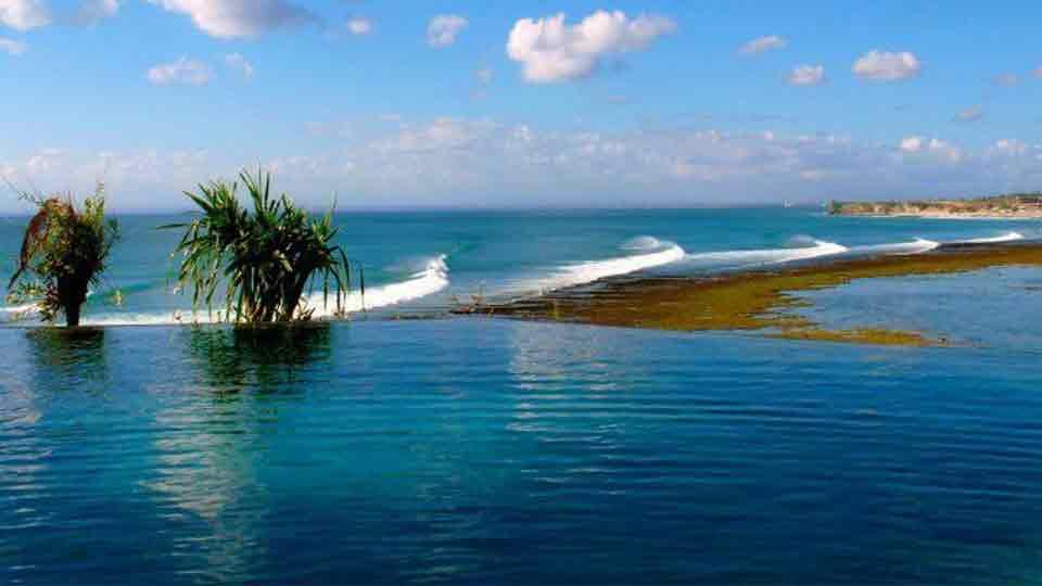 Villa Villa The Luxe Bali, Location à Bali