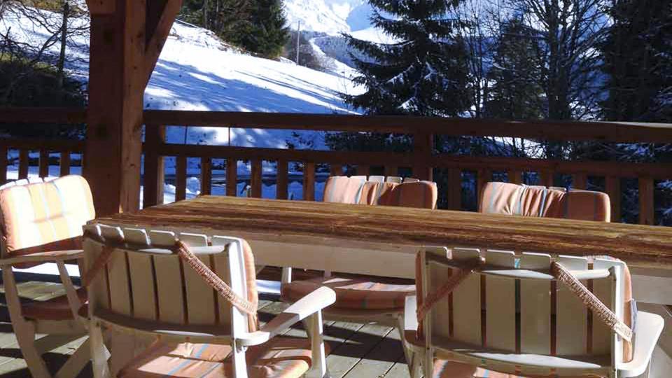 Villa Chalet Alvine, Location à Alpes du Nord