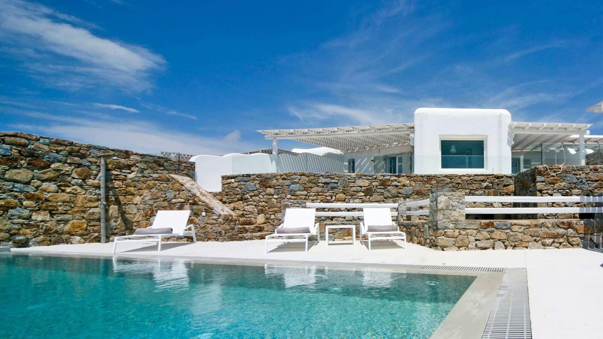 dream villa mykonos verlosung