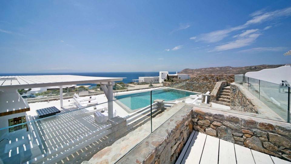 Villa Villa Alice Dream, Location à Cyclades - Mykonos