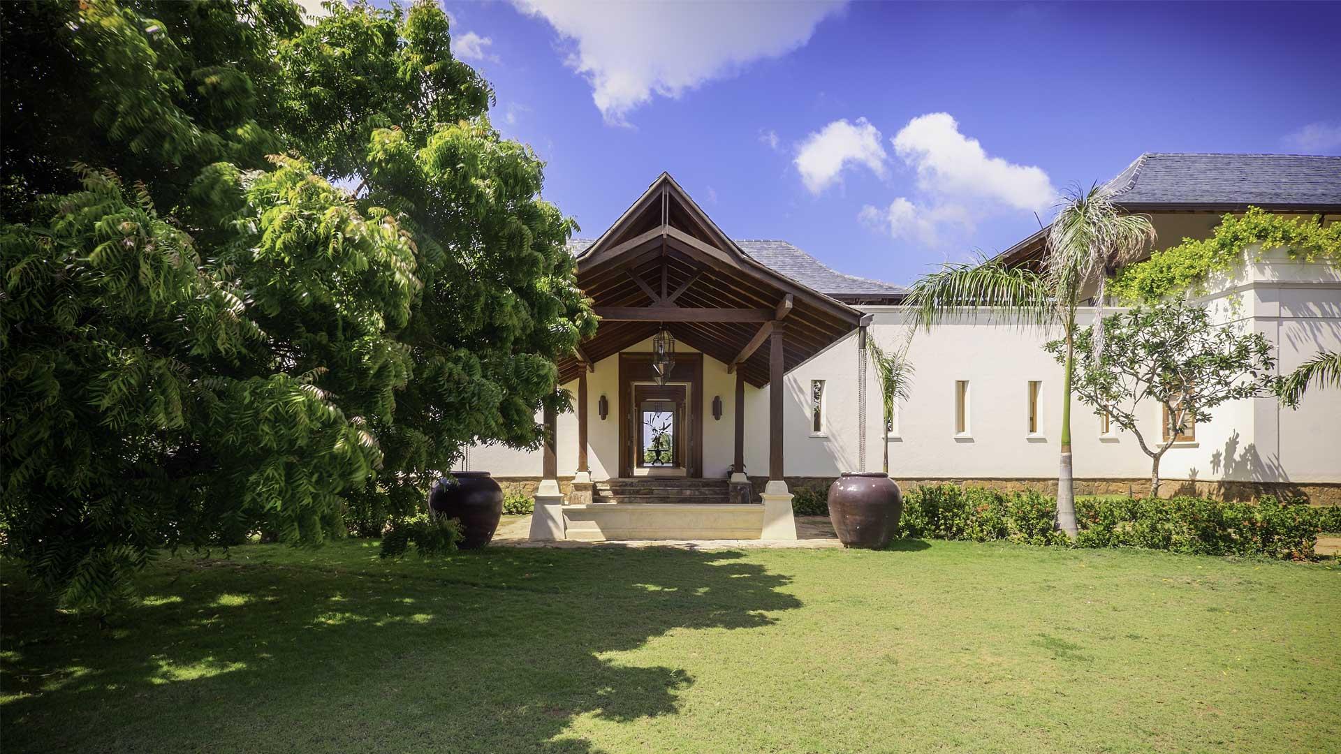 fotos von der villa rawa in tangalle villanovo. Black Bedroom Furniture Sets. Home Design Ideas
