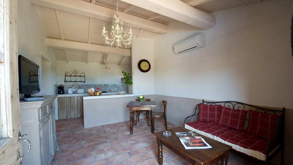 Photos de la villa la bergerie de julie corse villanovo for Villas julie