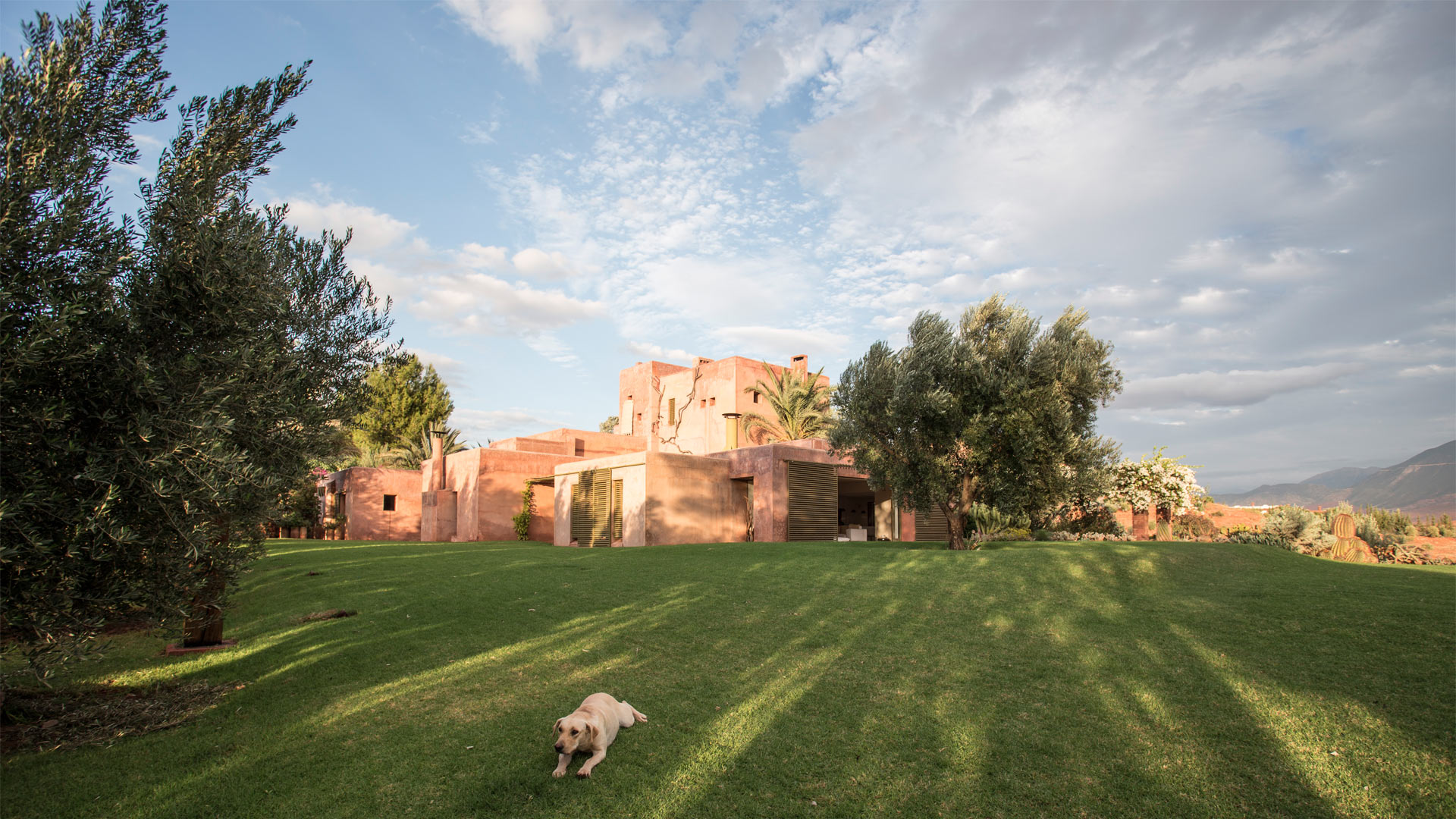 Villa Villa Lhotse, Location à Haut Atlas