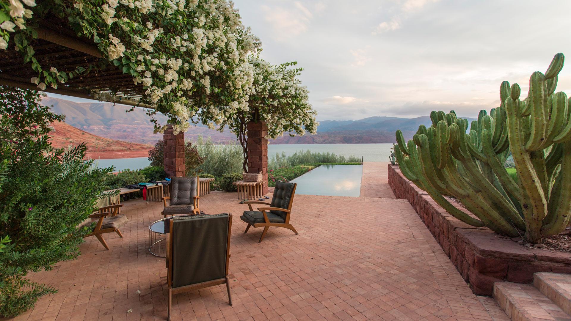 Villa Villa Lhotse, Rental in High Atlas