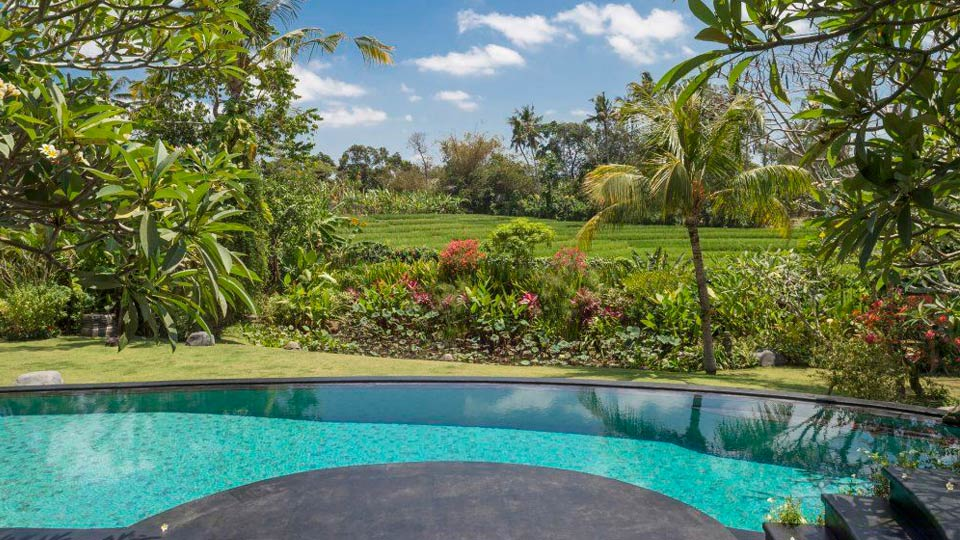 Villa Villa East Indies, Rental in Bali
