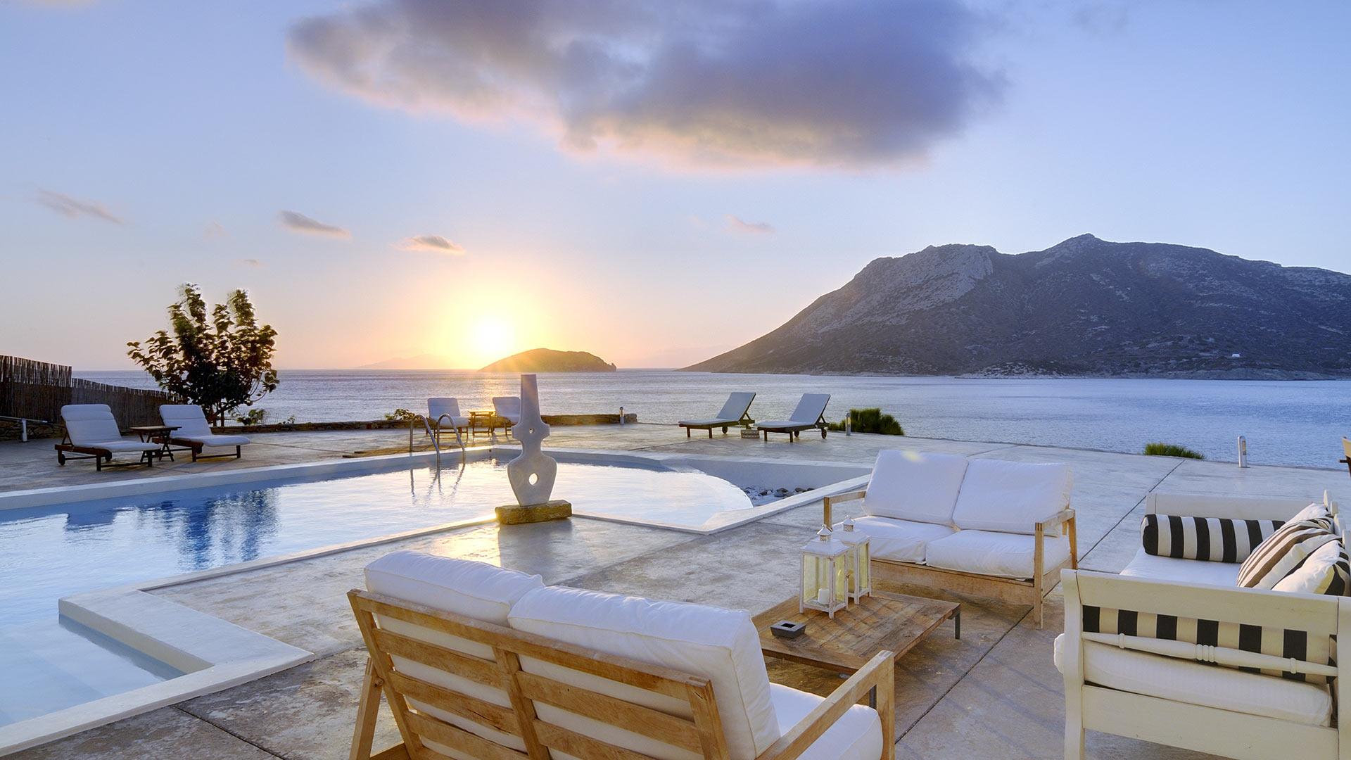 Villa Villa Bristol, Alquiler en Cícladas - Otra islas