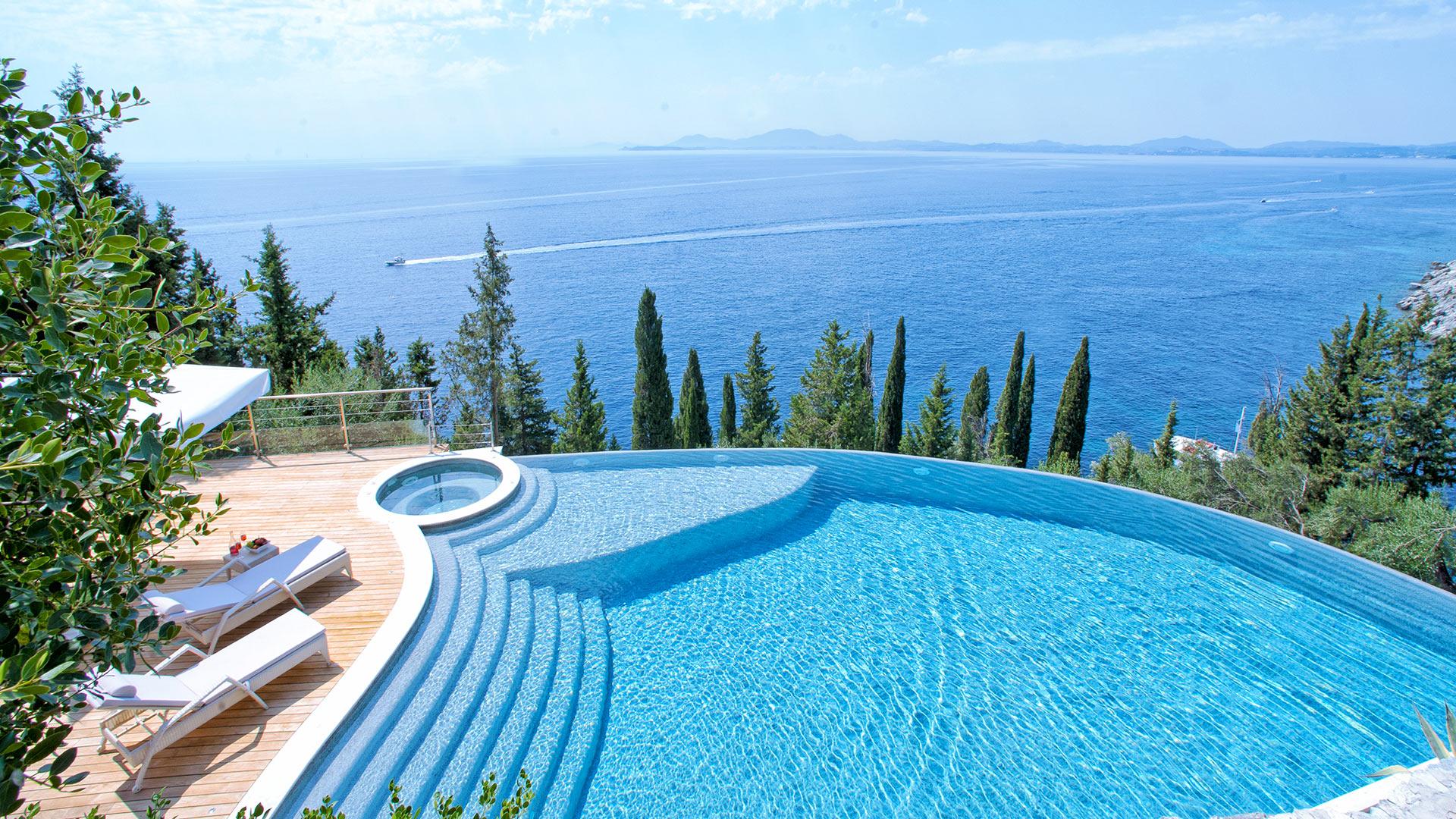 Villa Villa Gava, Rental in Ionian Sea