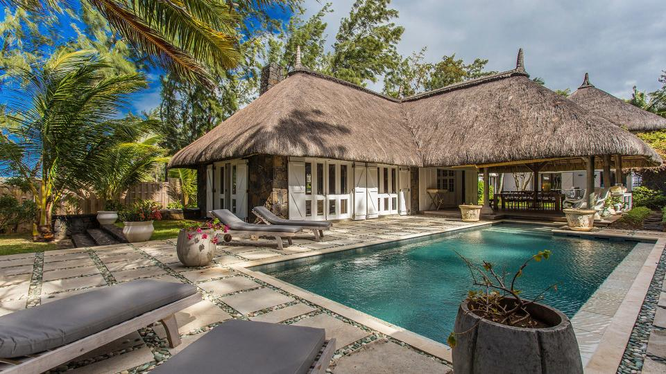Villa Villa Tourmaline, Rental in Mauritius East