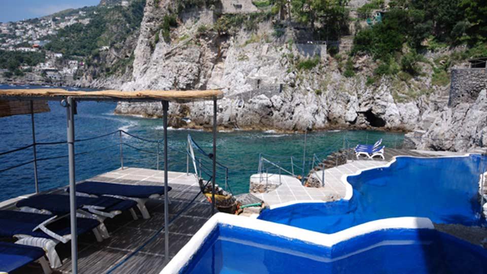 Villa Villa des dieux, Alquiler en Costa Amalfitana