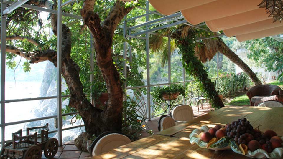 Villa Villa des dieux, Location à Côte Amalfitaine