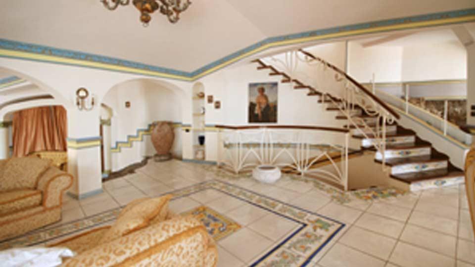 Villa Villa des dieux, Rental in Amalfi Coast