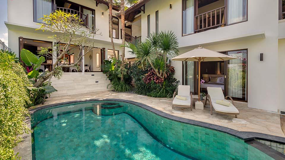 Villa Villa Penari, Location à Bali