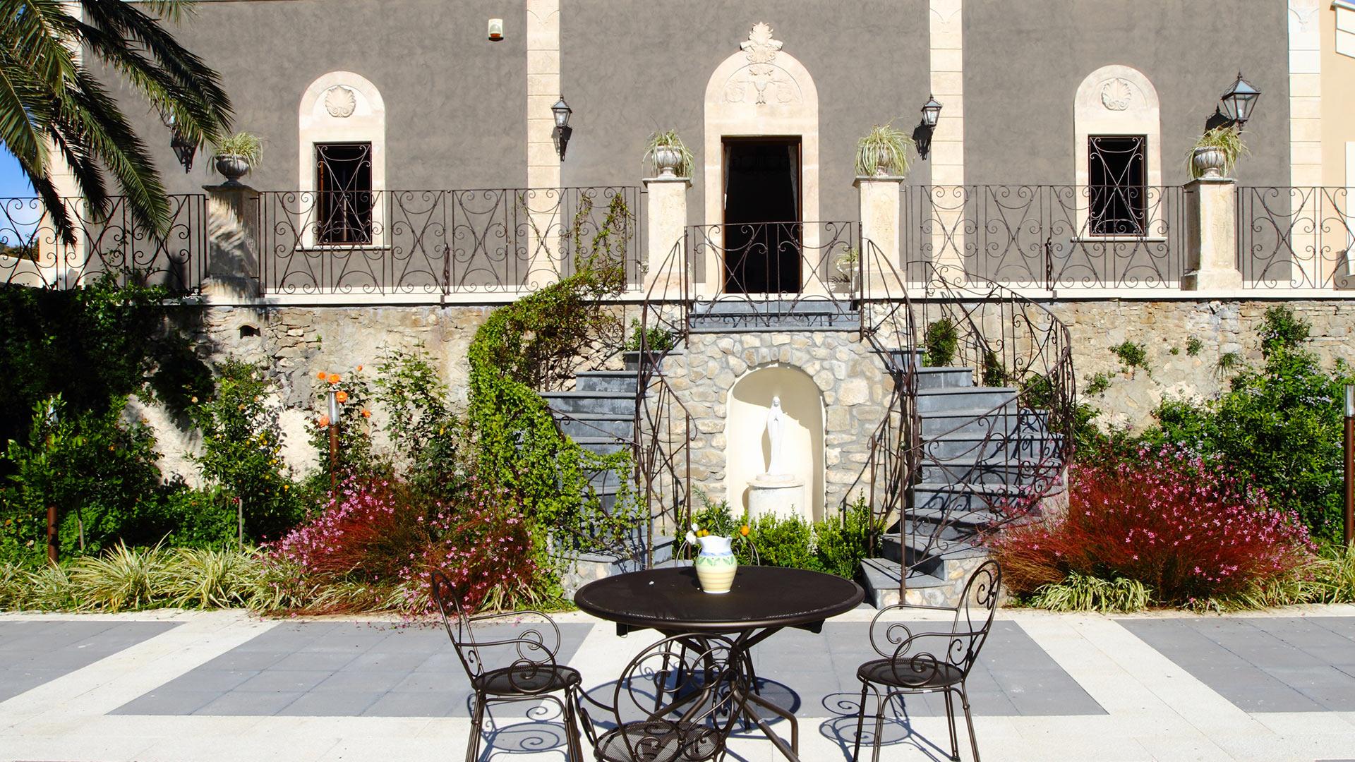 Villa Villa Vecchia Dimora, Location à Sicile