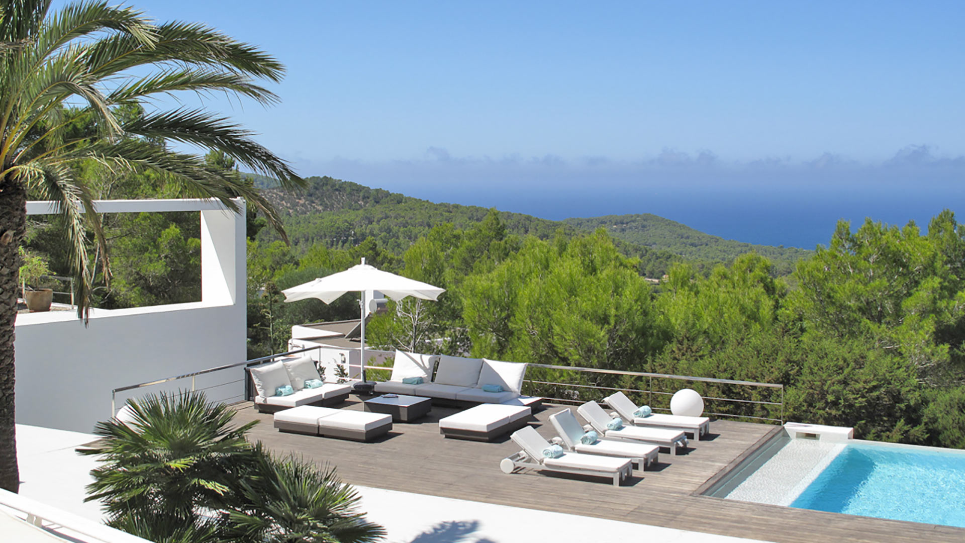 Villa Villa 814, Location à Ibiza