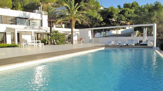 Villa Villa Flamingo, Location à Ibiza