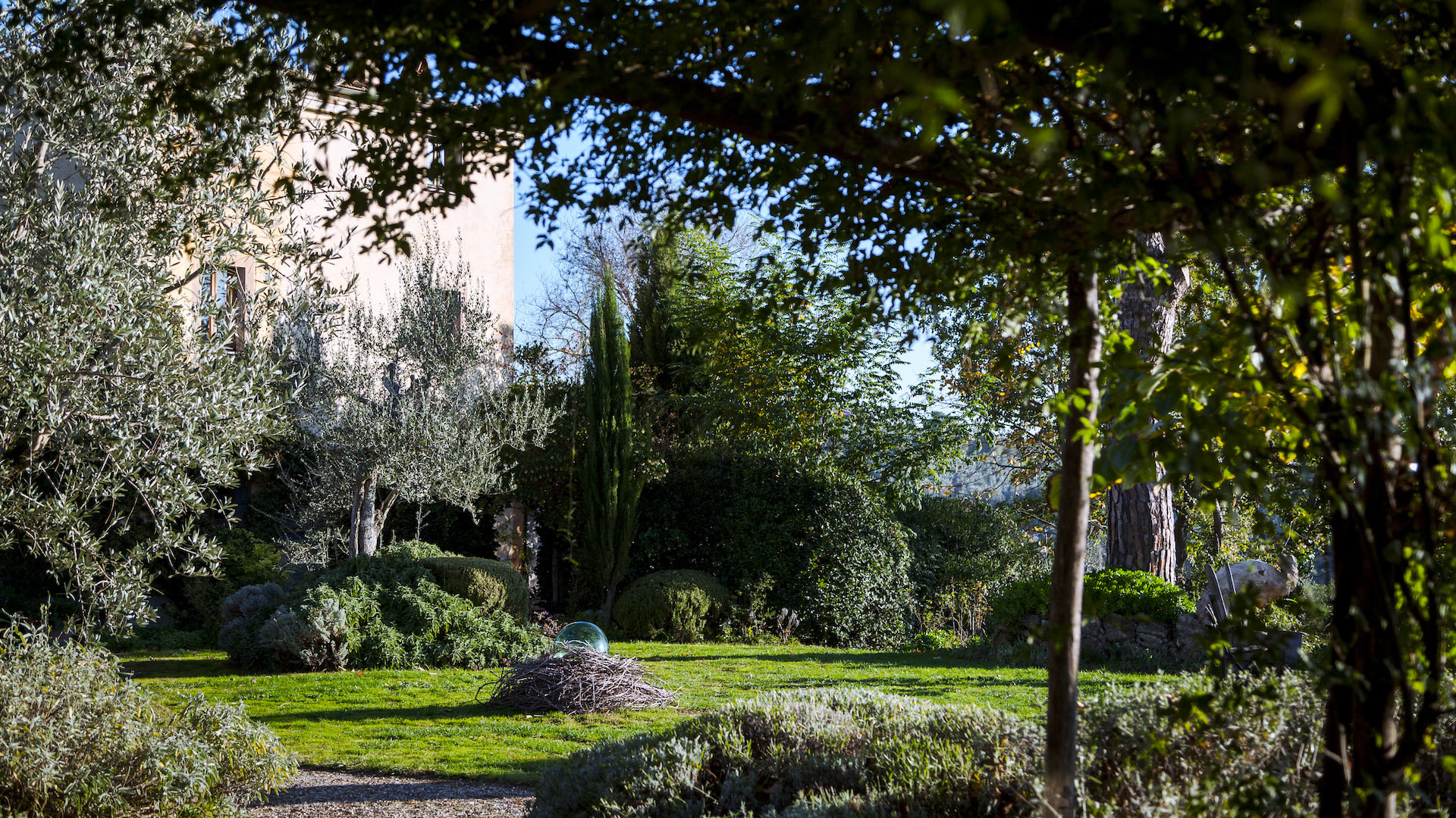 Villa Villa Montepulciano, Location à Toscane