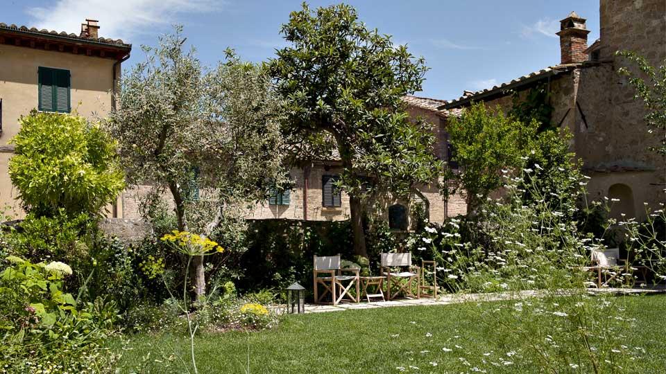 Villa Pienza Alquiler De Casa En Toscana Centro De La