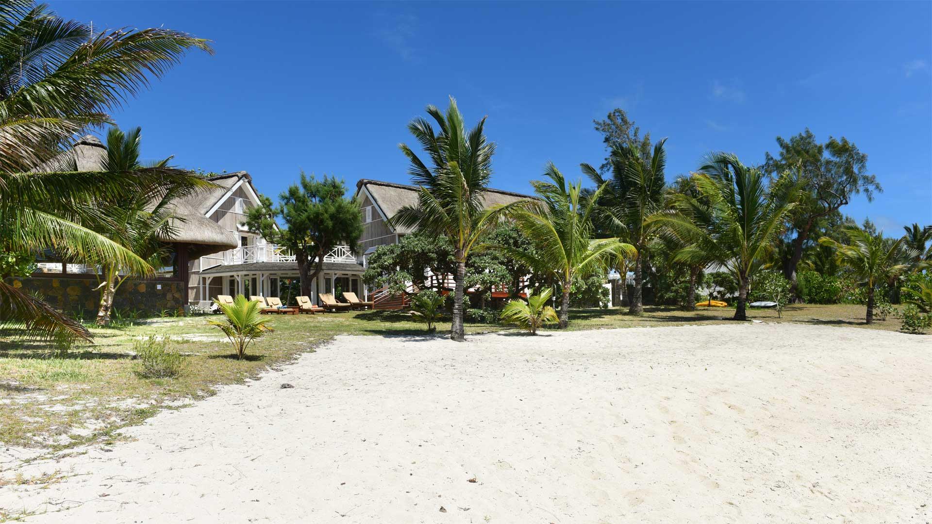 Villa Villa Mauricia, Location à Île Maurice Est