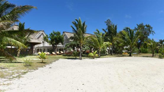 Villa Villa Mauricia, Location à Ile Maurice Est