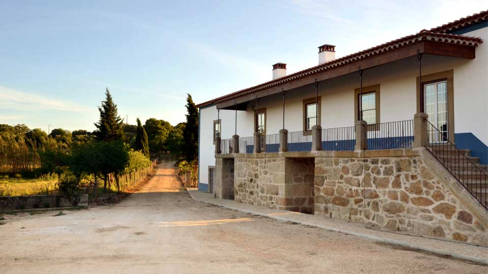 Villa Quinta dos Carvalhos, Rental in Centre