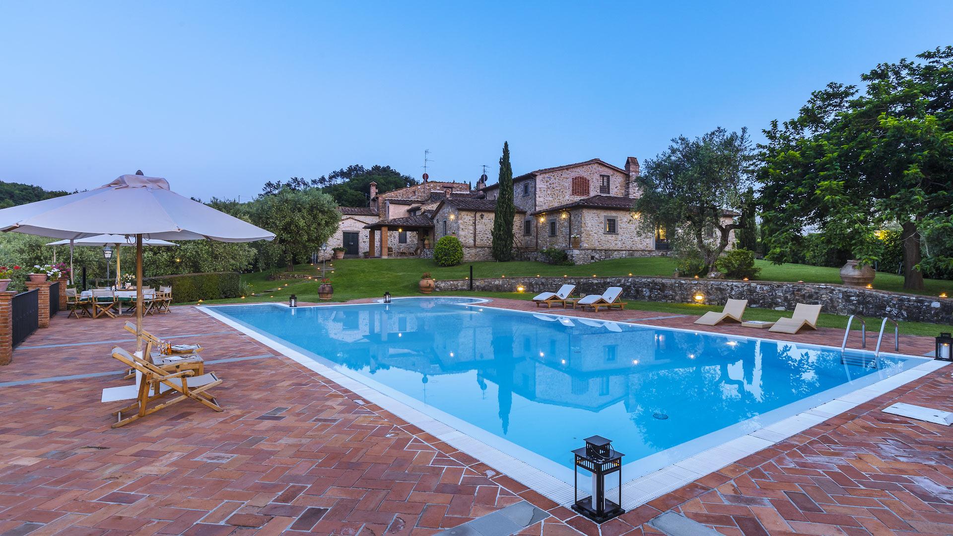 Villa Monsummano Villa 224 Louer 224 Toscane Toscane Nord