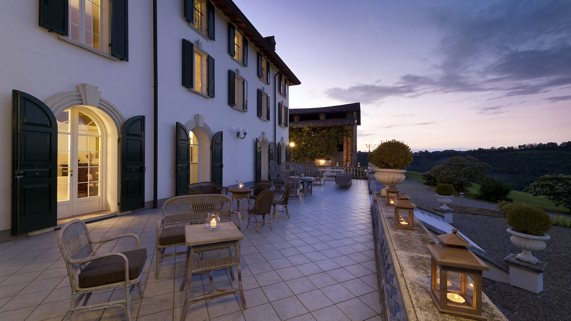 Villa Villa Sala Baganza, Location à Emilia Romagna