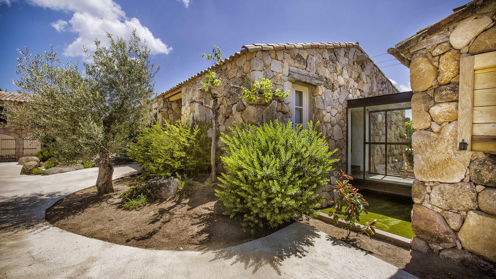 Villa Villa Guli, Rental in Corsica