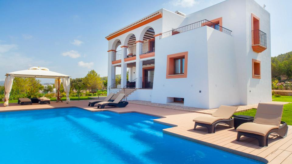 Villa Villa 937, Rental in Ibiza