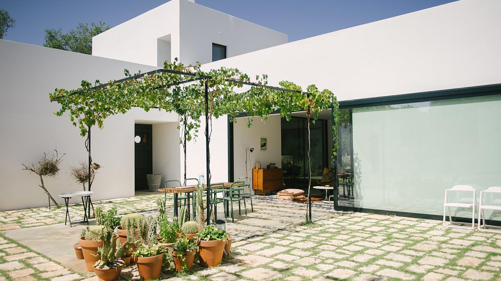 Villa Villa Battimuro, Location à Pouilles