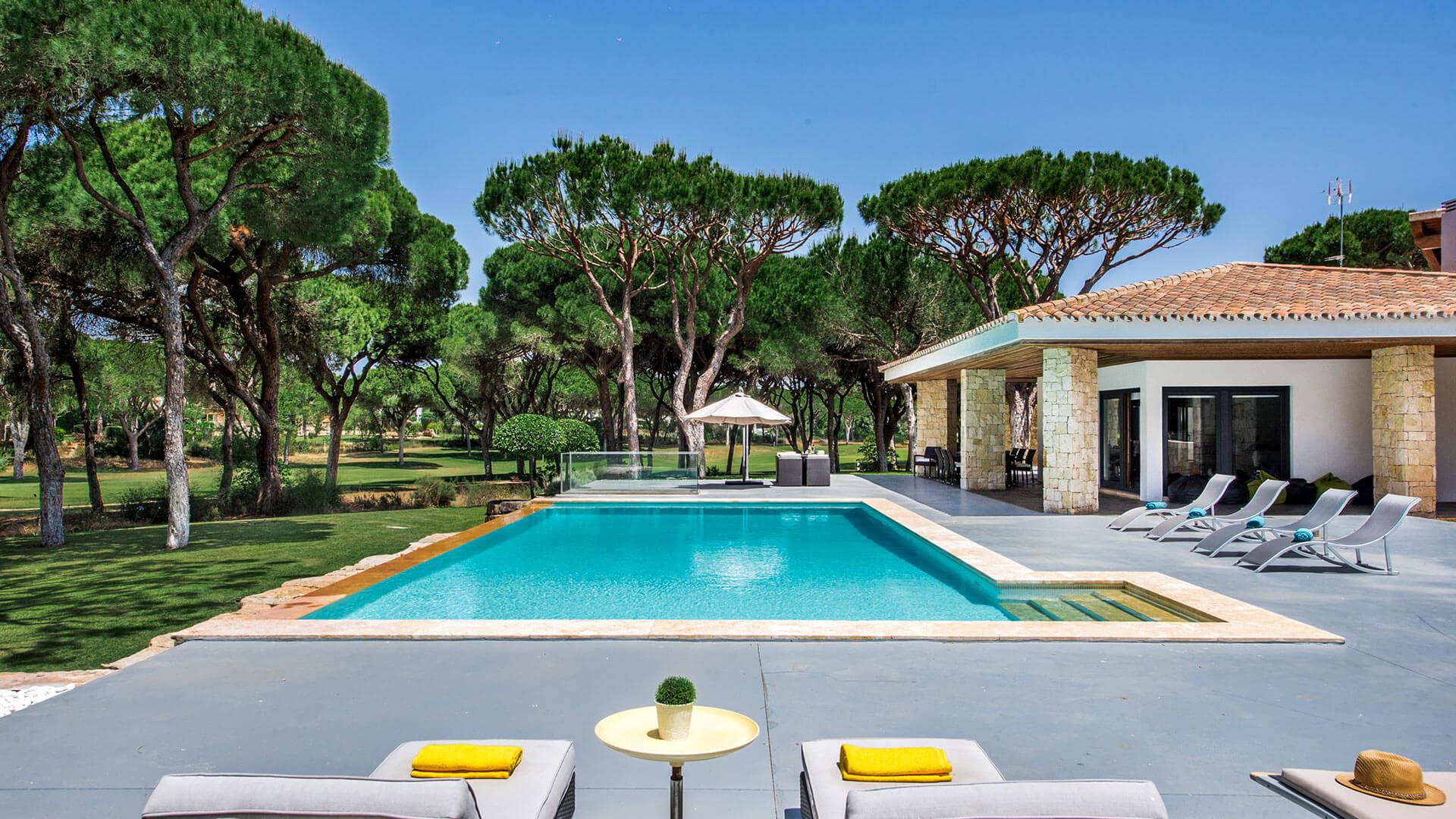 Villa Villa Aveleira, Rental in Algarve