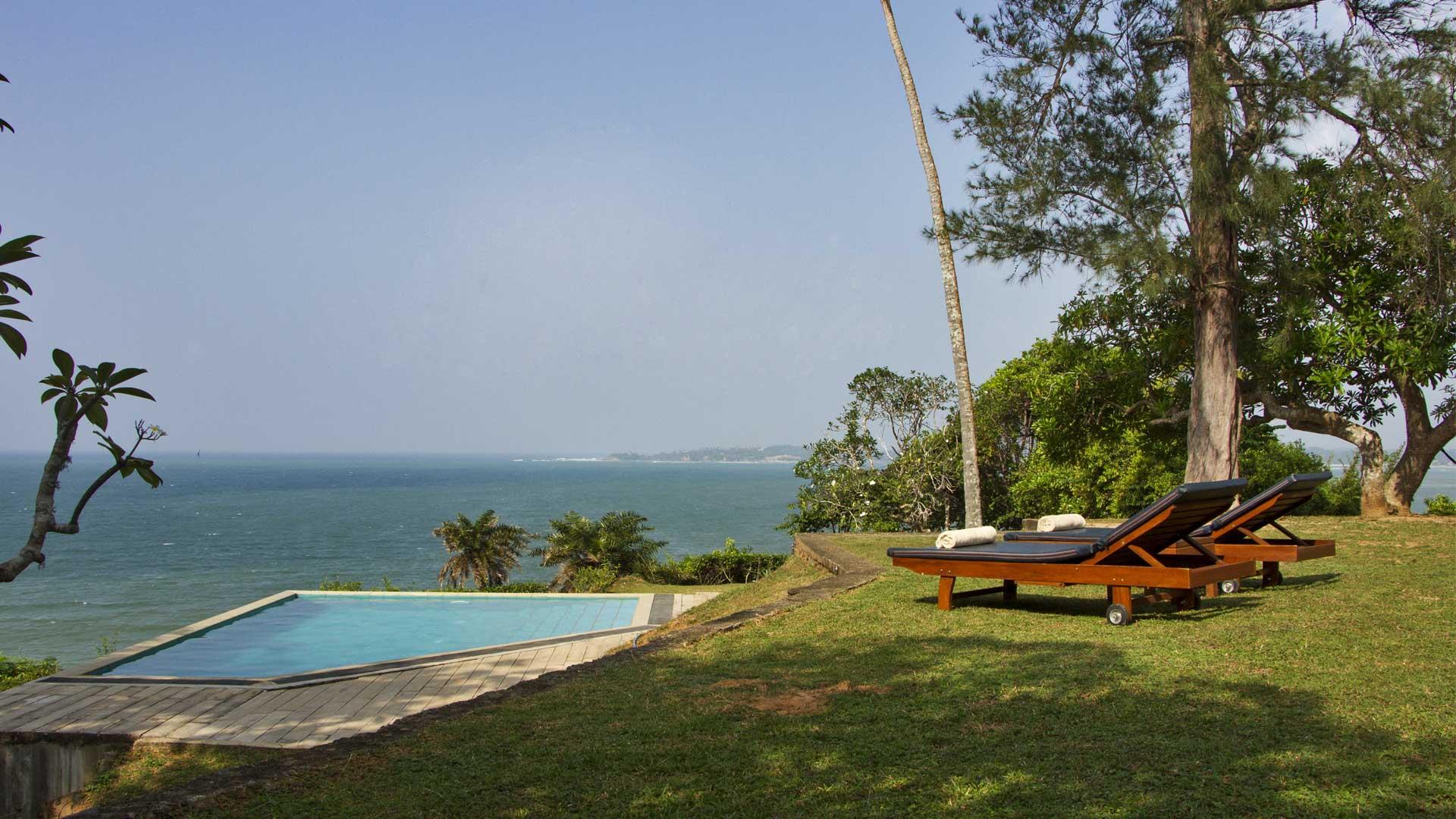 Villa Villa Redcliffs, Location à Galle
