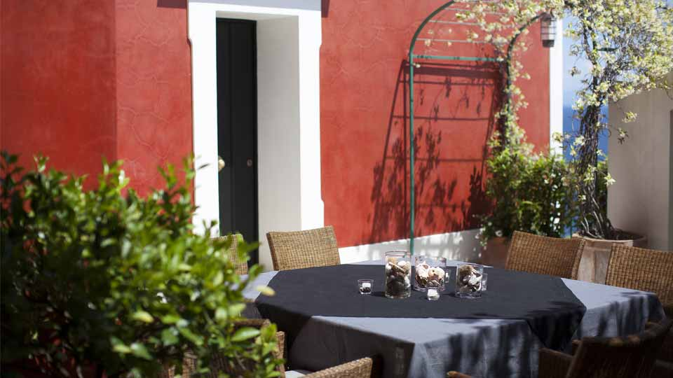 Villa Villa Praiano, Rental in Amalfi Coast