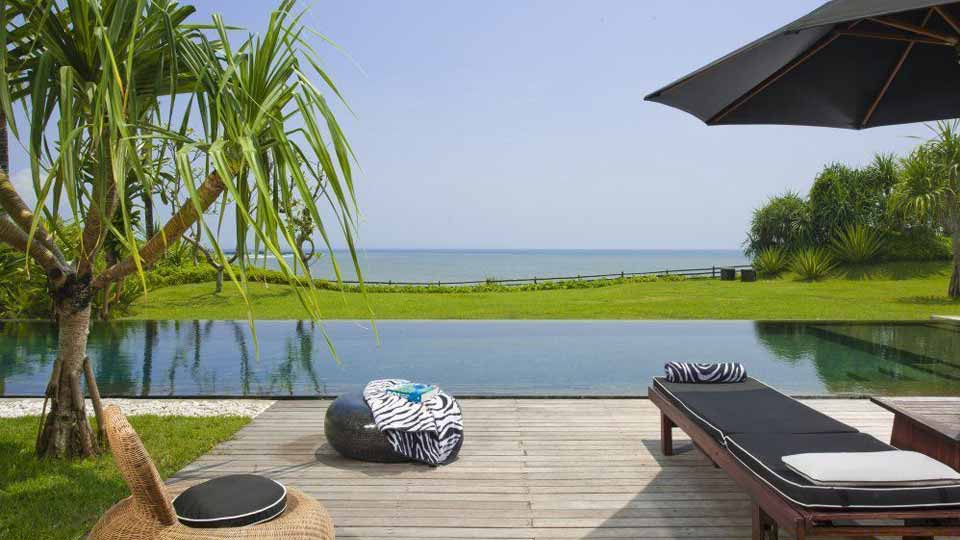 Villa Villa Tantangan, Rental in Bali
