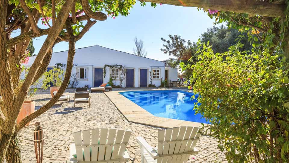 Villa Villa Florentine, Rental in Algarve