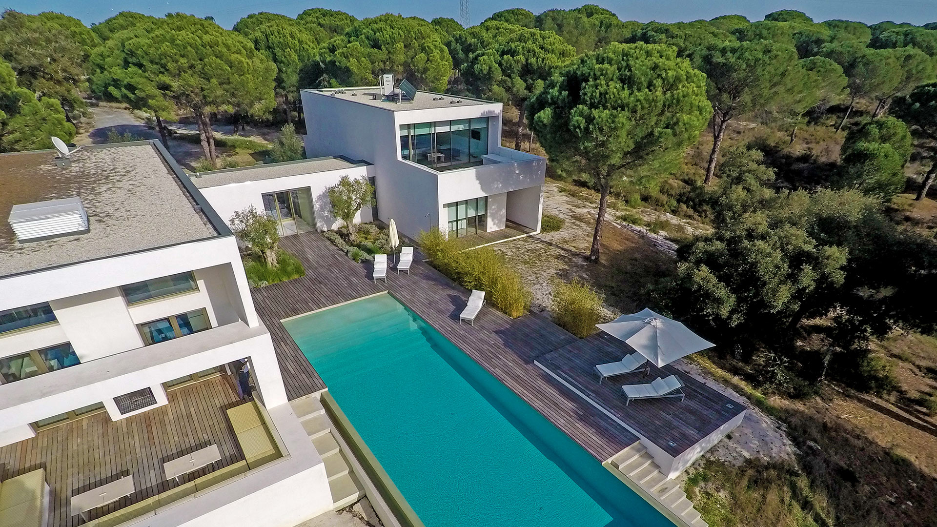 Villa Villa as Oliveiras, Rental in Comporta