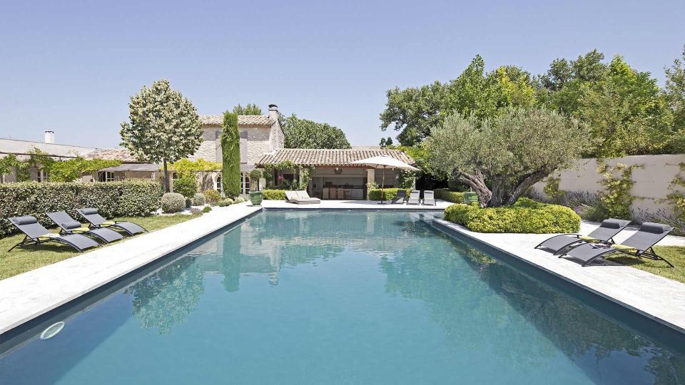 Villa Villa Elisa, Location à Provence