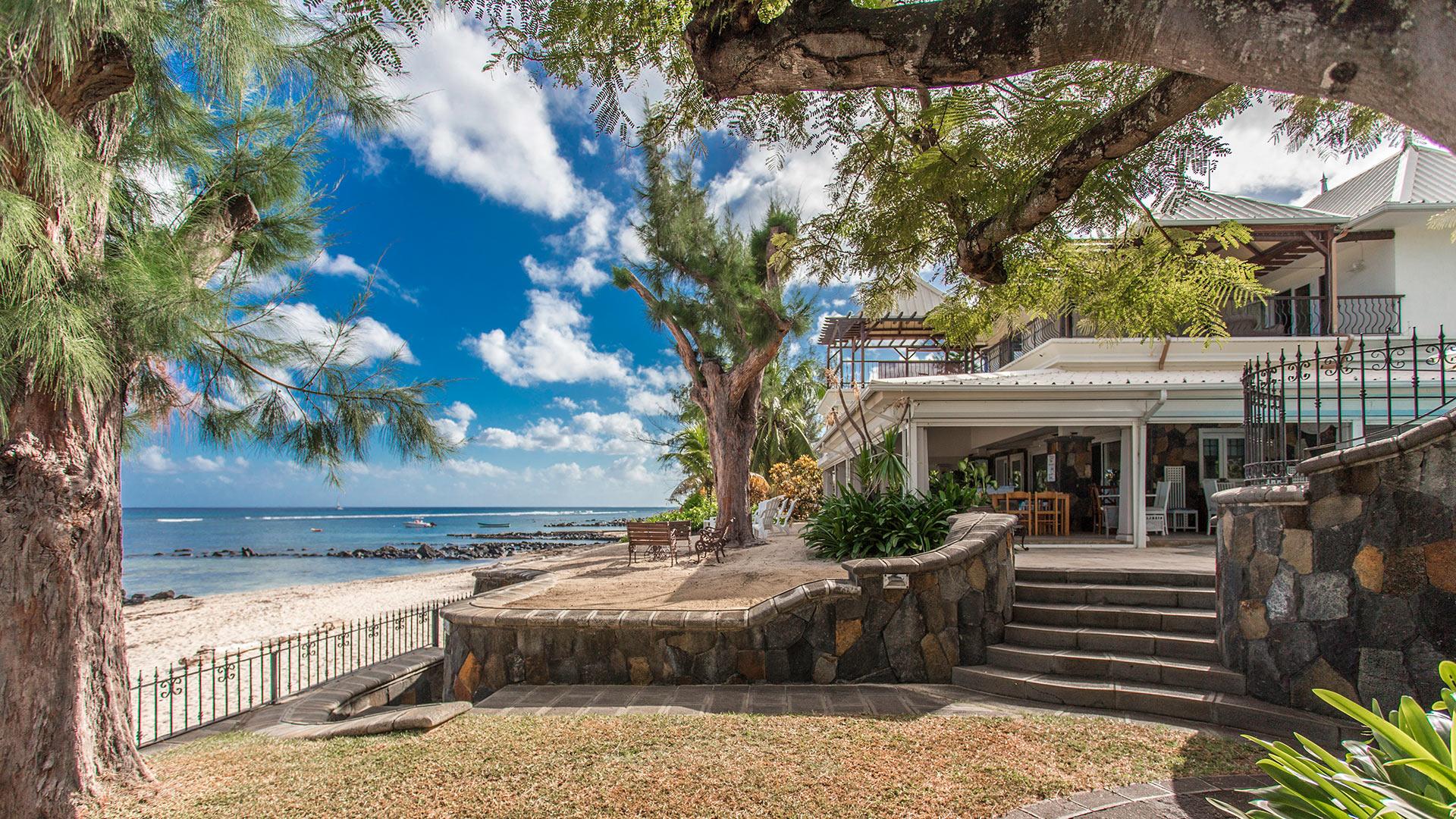 Villa Villa Turquoise, Location à Île Maurice Ouest